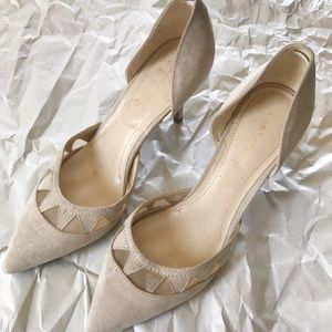 Marc Fisher Shoes - Marc Fisher low-heel pumps